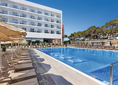 Hotel Riu Playa Park in Mallorca - Bild von Coral Travel