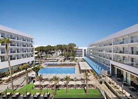 Hotel Riu Playa Park günstig bei weg.de buchen - Bild von Coral Travel