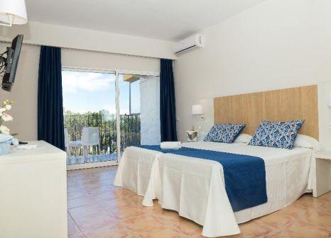 Hotelzimmer mit Golf im AluaSun Marbella Park