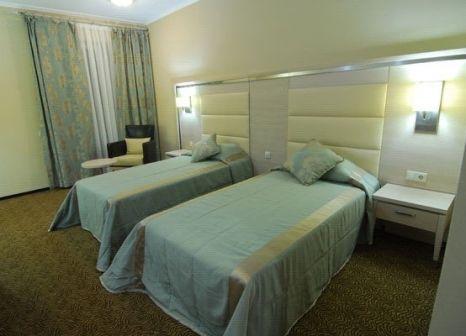 Hotelzimmer mit Fitness im Grand Belish Hotel