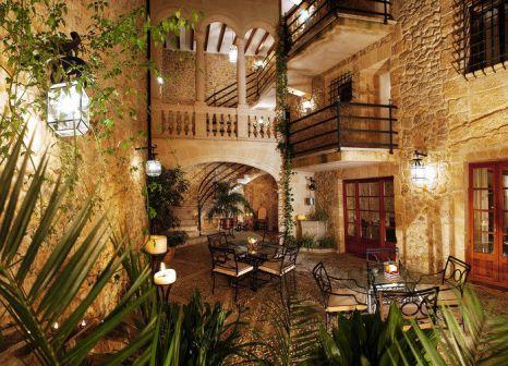 Cas Comte Petit Hotel & Spa günstig bei weg.de buchen - Bild von Coral Travel