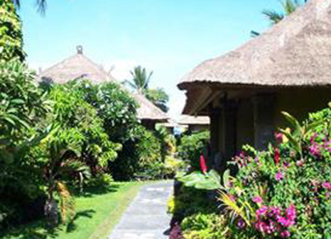 Hotel Matahari Terbit in Bali - Bild von Eurowings Holidays