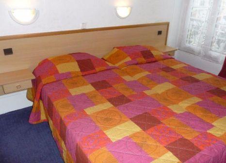 Hotelzimmer mit WLAN im Altona