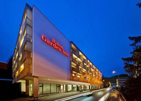 Hotel Hilton Garden Inn Davos in Graubünden - Bild von Eurowings Holidays