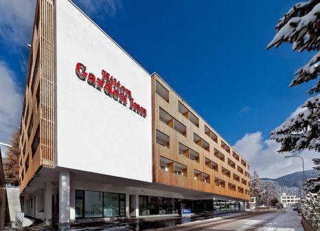 Hotel Hilton Garden Inn Davos günstig bei weg.de buchen - Bild von Eurowings Holidays