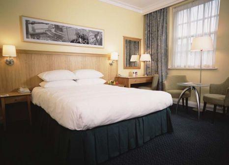 Hotelzimmer mit Aerobic im Hilton Euston