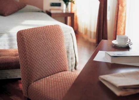 Hotelzimmer mit Kinderbetreuung im NH Madrid Nacional