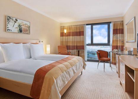 Hotelzimmer mit Aerobic im Hilton Vienna Park