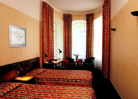 Hotelzimmer mit Animationsprogramm im St. Barbara