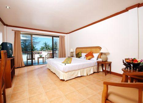 Hotelzimmer mit Wassersport im Khao Lak Sunset Resort