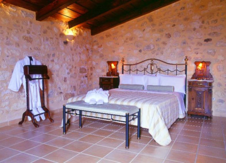 Hotelzimmer mit Kinderbetreuung im Palazzino Di Corina