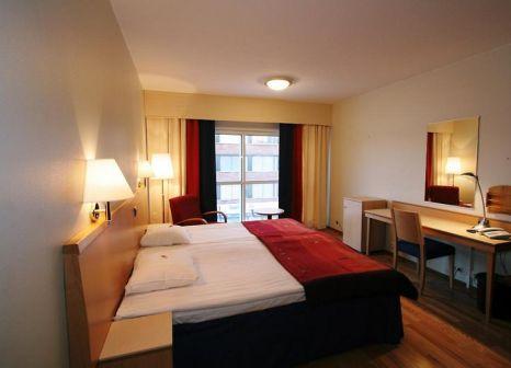 Hotel Scandic Rovaniemi City günstig bei weg.de buchen - Bild von DERTOUR