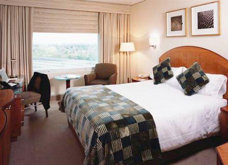 Hotelzimmer im Hilton London Heathrow Airport günstig bei weg.de