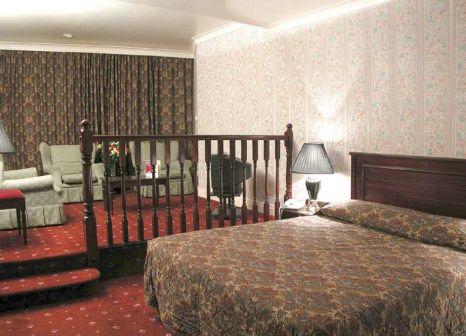 Hotelzimmer mit Aufzug im Britannia Hotel Manchester