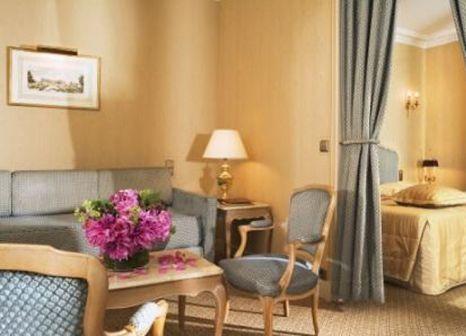 Hotelzimmer mit Animationsprogramm im Rochester Champs Elysees