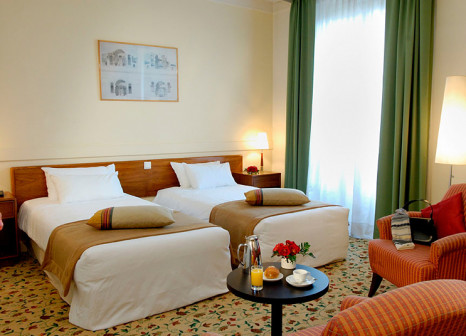Hotelzimmer mit Aerobic im Hôtel Oceania Le Métropole