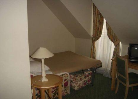 Hotelzimmer im Hôtel Central Saint Germain günstig bei weg.de