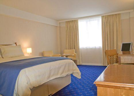 Hotelzimmer mit Golf im Hotel de France