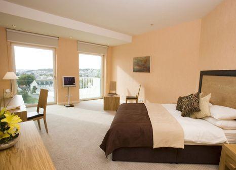 Hotelzimmer mit Minigolf im Hotel de France