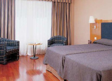 Hotelzimmer mit Kinderbetreuung im NH Madrid Zurbano