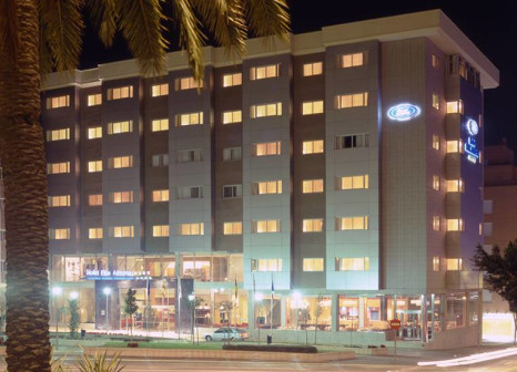 Elba Almería Business & Convention Hotel günstig bei weg.de buchen - Bild von DERTOUR