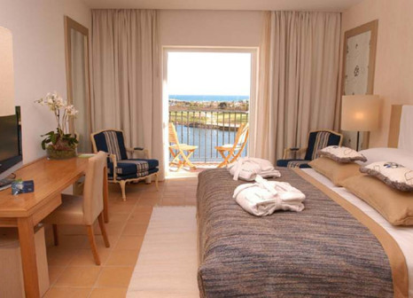Hotelzimmer im Blue & Green The Lake Spa Resort günstig bei weg.de