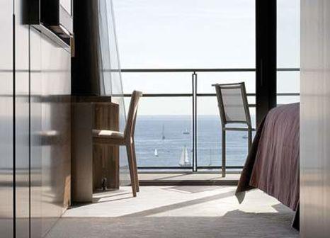 Hotel Pullman Barcelona Skipper in Barcelona & Umgebung - Bild von DERTOUR