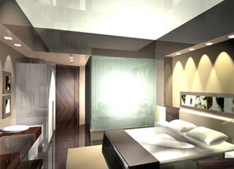 Hotelzimmer mit Aerobic im Swissôtel Tallinn