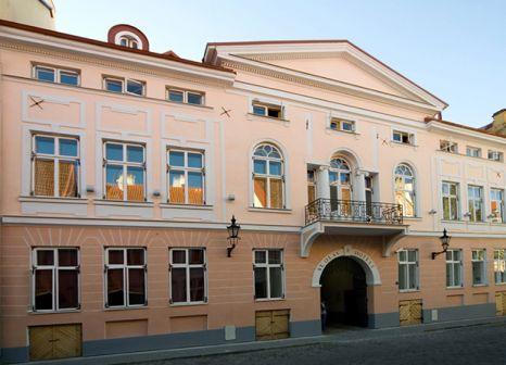 Hotel St. Olav in Tallinn und Umgebung - Bild von DERTOUR