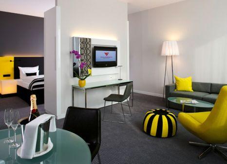 Hotelzimmer mit Kinderbetreuung im Vienna House Andel's Berlin