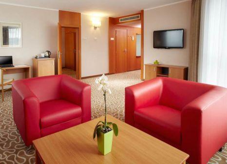 Hotelzimmer mit Hallenbad im Orea Hotel Pyramida
