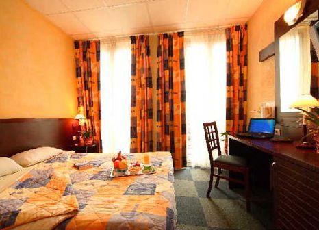 Hotel Kyriad Nice Centre - Gare günstig bei weg.de buchen - Bild von DERTOUR