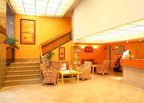 Hotel Kyriad Nice Centre - Gare 11 Bewertungen - Bild von DERTOUR