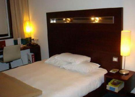 Hotelzimmer mit Tennis im ibis World Trade Centre Dubai