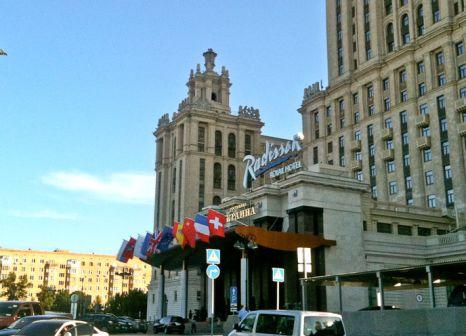 Radisson Collection Hotel Moscow günstig bei weg.de buchen - Bild von DERTOUR