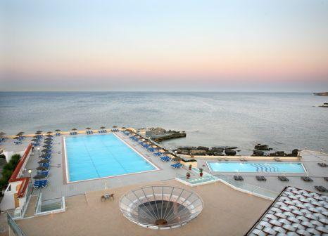 Eden Roc Resort Hotel in Rhodos - Bild von DERTOUR