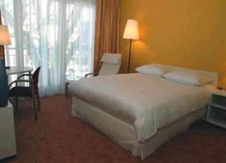 Hotel Parc Plaza in Luxemburg - Bild von DERTOUR