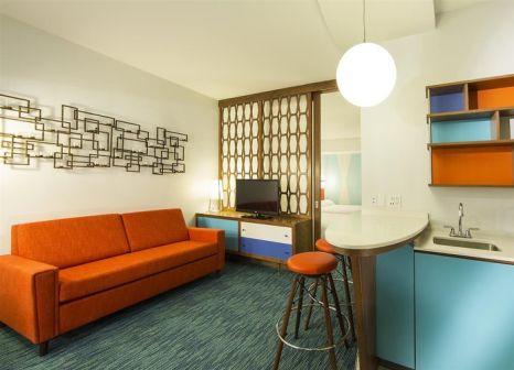 Hotelzimmer mit Kinderpool im Universal's Cabana Bay Beach Resort
