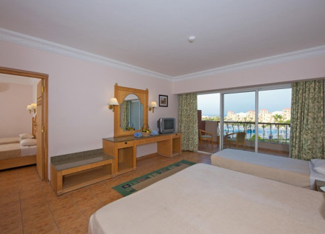 Hotelzimmer mit Fitness im Pensee Royal Garden