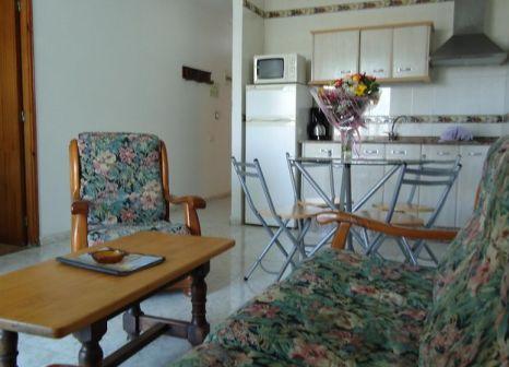 Hotelzimmer mit Kinderpool im Fayna