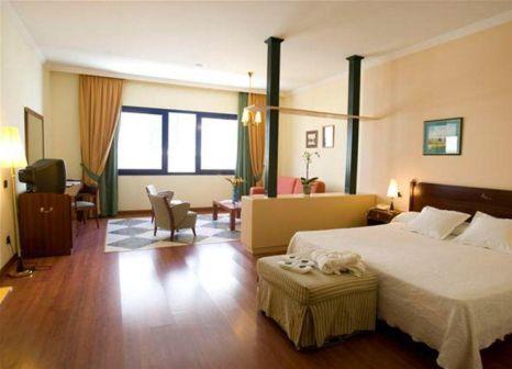 Hotelzimmer mit Animationsprogramm im Hotel Puerto de Las Nieves