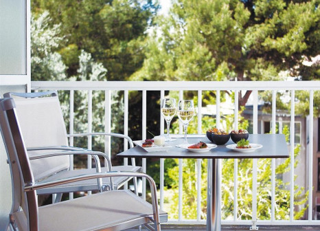 Hotelzimmer im Hesperia Ciudad de Mallorca günstig bei weg.de
