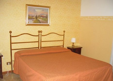 Hotelzimmer mit Minigolf im Hotel d'Este Roma