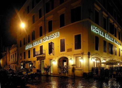 Hotel Delle Nazioni in Latium - Bild von DERTOUR