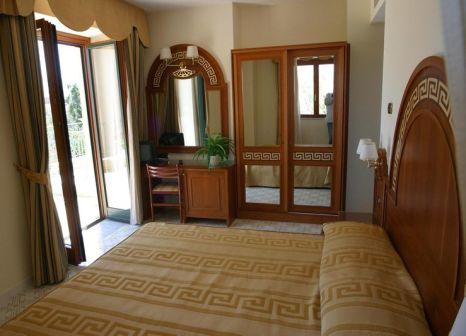 Hotelzimmer mit Pool im Villa Igea