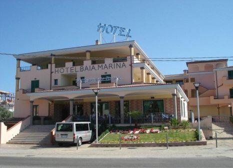 Hotel Baia Marina in Sardinien - Bild von DERTOUR