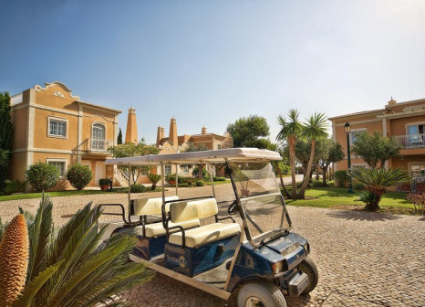 Hotel Vila Alba Resort in Algarve - Bild von DERTOUR