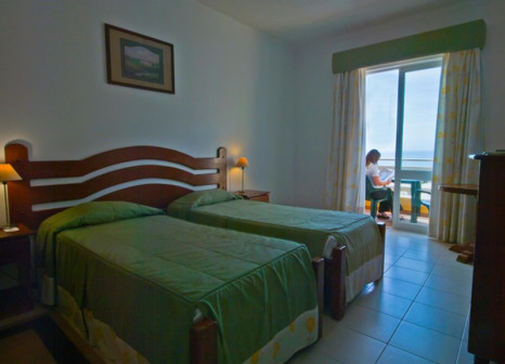 Hotelzimmer mit Casino im Hotel Santa Catarina