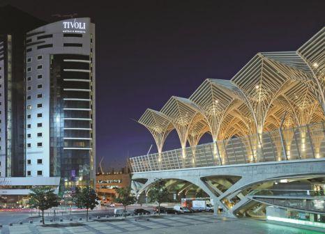 Tivoli Oriente Lisboa Hotel in Region Lissabon und Setúbal - Bild von DERTOUR