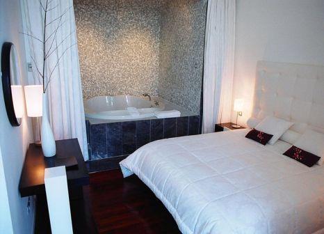 Hotelzimmer mit Golf im Farol Design